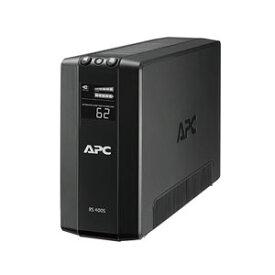 【あす楽対応_関東】シュナイダーエレクトリック(APC) BR400S-JP 無停電電源装置(UPS)【後払い決済不可商品】