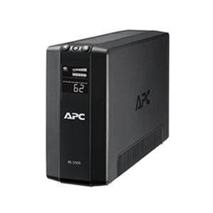 【あす楽対応_関東】シュナイダーエレクトリック(APC) 無停電電源装置(UPS)BR550S-JP