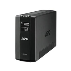 【あす楽対応_関東】シュナイダーエレクトリック(APC) 無停電電源装置(UPS)BR550S-JP【後払い決済不可商品】