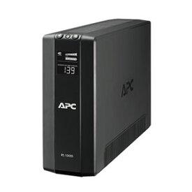 シュナイダーエレクトリック(APC) BR1000S-JP 無停電電源装置(UPS)【後払い決済不可商品】