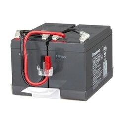 OMRON無停電電源装置(UPS)BN50T、BN75T用交換用バッテリBNB75T