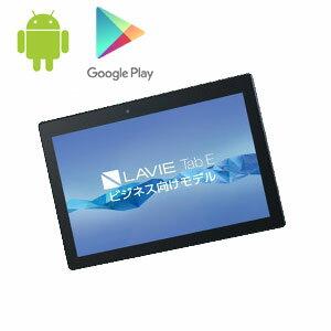 NEC タブレットPC LAVIE Tab E PC-TE510BALビジネス向けモデル(THY-B0SD17032)