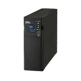【あす楽対応_関東】オムロン ソーシアルソリューションズ BW120T 無停電電源装置(UPS)【後払い決済不可商品】