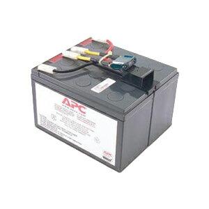 【あす楽対応_関東】シュナイダーエレクトリック(APC) RBC48L Smart-UPS SUA500JB/SUA750JB用交換バッテリキット