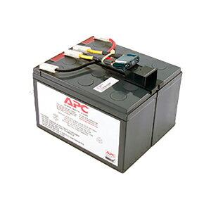 【あす楽対応_関東】シュナイダーエレクトリック(APC)APCRBC137J Smart-UPS SMT500J/SMT750J用交換バッテリキット