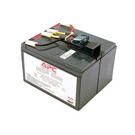 【あす楽対応_関東】シュナイダーエレクトリック(APC)APCRBC137J Smart-UPS SMT500J/SMT750J用交換バッテリキット【後払い決済不可商品】