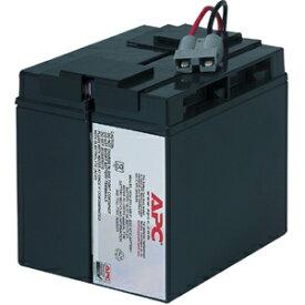 【あす楽対応_関東】シュナイダーエレクトリック(APC) RBC7L Smart-UPS SUA1500J/SUA1500JB用交換バッテリキット【後払い決済不可商品】