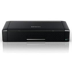 エプソンA4モバイルプリンターPX-S06B(ブラック)