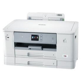 【あす楽対応_関東】ブラザー HL-J6000CDW A3インクジェットプリンター【後払い決済不可商品】