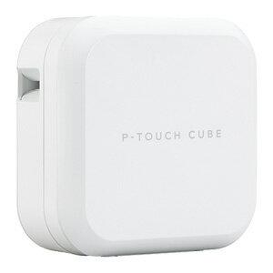 【あす楽対応_関東】ブラザー PT-P710BTラベルライター P-TOUCH CUBE