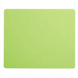 サンワサプライ エコマウスパッド(グリーン) MPD-EC37G【代引・後払い決済不可商品】