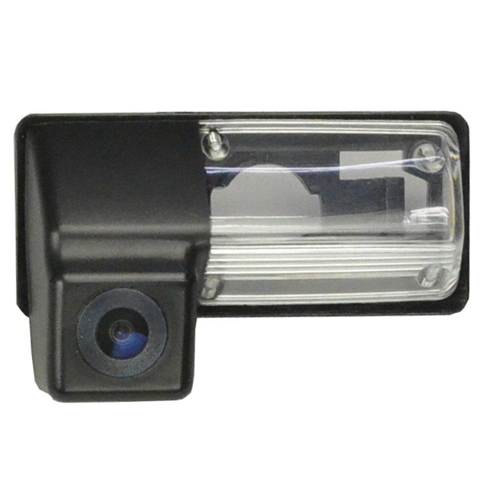 RC-NIC10 Note ノート(E12系 H24.09以降 2012.09以降)CCDバックカメラキット NISSAN日産ニッサン車種別設計 ナンバー灯交換タイプ(カー用品 バックカメラ ライセンスランプ カスタム パーツ カメラ ナンバープレート ナンバー くるま 灯)