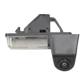 RC-TO-ES02 SONY CCD バックカメラ Land Cruiser ランドクルーザー(100系 1998.09以降 H10.09以降)TOYOTA トヨタ 純正ナンバー灯交換タイプ ( カスタム パーツ 車 カスタムパーツ バック カメラ ccdカメラ リアカメラ )