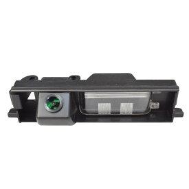 RC-TO-JS04 SONY CCD バックカメラ TOYOTA トヨタ IQ アイキュー(10系 2008.11以降) 純正ナンバー灯交換タイプ (バックカメラ リアカメラ)