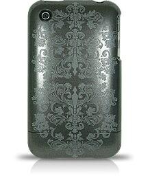 【DM便発送可】iPhone3G iPhone3GSケース 米国RebelScholarブランド正規品 レーザーシリーズPoison Petals221 (iPhone3G iPhone3GS ケース レーザー アイフォンケース 通販 楽天)