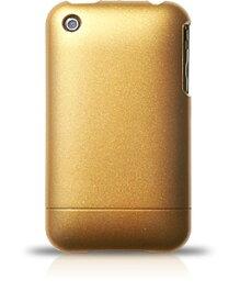 【DM便発送可】iPhone3G iPhone3GSケース 米国RebelScholarブランド正規品 メタリックシリーズOlympic Gold226 (iPhone3G iPhone3GS ケース メタリック アイフォンケース 通販 楽天)