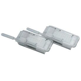 LL-PE-CLA19 2008(A94 2014以降) Peugeot プジョー LED室内灯 ルームランプ レーシングダッシュ製(レーシングダッシュ LED カーテシ LEDカーテシ ルームランプ トランクランプ カーアクセサリー )