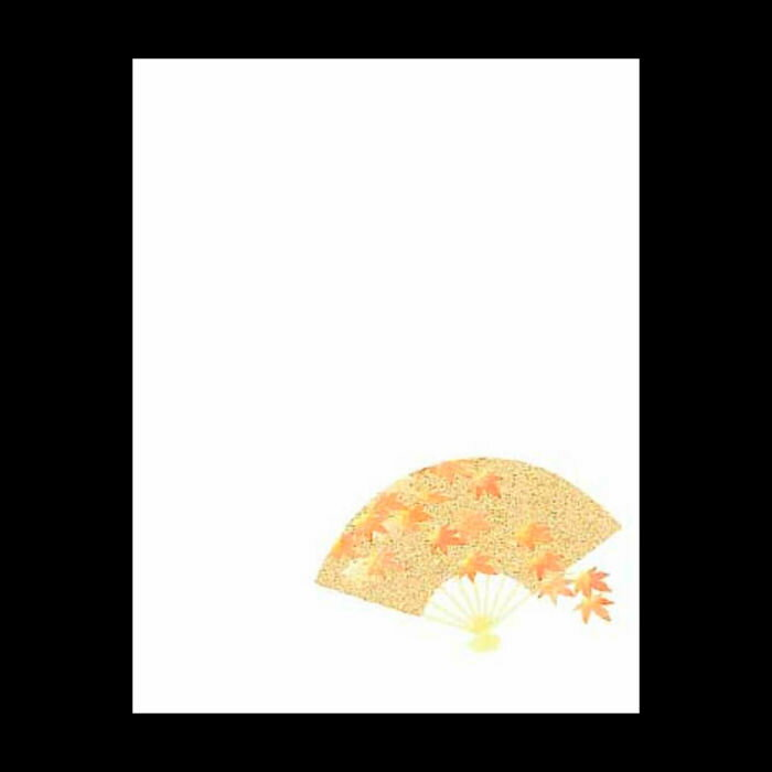 はがき 秋 七五三 敬老の日 新米 葡萄 梨 秋の実り 御礼状 和紙 和風 結婚 婚礼 挨拶状【花うたげ FPS-504 紅葉(もみじ) 3枚入り】絵葉書 ポストカード イラスト 無料 福井朝日堂 京都