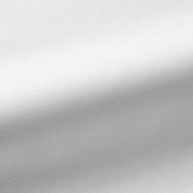 [国内縫製]トーマスメイソンジャーニー(Thomas Mason JOURNEY)で作る オーダーメイド シャツ/白-無地 ビジネス ドレスシャツ 婚活 モテシャツ オーダーシャツ 紳士 ギフト 38611 クールビズ 形態安定