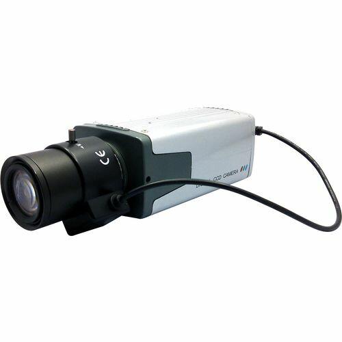 【屋内用防犯カメラ】 室内用ズーム・フォーカス付防犯カメラ 65度 高画質 [SEC-CAM-K065NNBS] 05P03Dec16