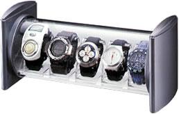 コレクションケース 時計ケース ウォッチスタンド