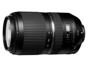 タムロンSP70-300mmF/4-5.6DiVCUSDA030ニコン