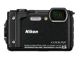 ニコン COOLPIX W300 ブラック