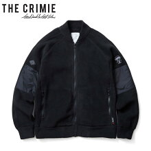 "【CRIMIE】クライミー/""POLARTECFLEECEZIPJACKET""CR01-01K5-JK40|CRIMIE,RADIALL,CLUCT,STUSSY,HUF,VANS,REDWINGなどを取り扱っているセレクトショップ、FALCON楽天市場店です。"