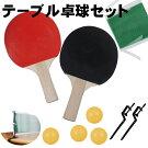 テーブル卓球セット