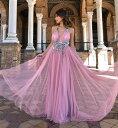 大きなサイズ(XLサイズ)ロング キャバドレス ドレス エレガントなメッシュレース重ね 背中魅せデザインロングドレス 欧米風スタイル ストレッチロングドレス キャバクラドレス フォーマルドレス 大きいサイズのドレス
