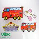 VILAC ( ヴィラック ) 知育玩具 知育おもちゃ 木製 パズル / トランスポート VL2554 【 正規販売店 】