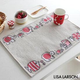 リサ ラーソン LISA LARSON 布製 ランチョンマット ( プレースマット )/ ベイビー マイキー ランチョン ゴブラン織り