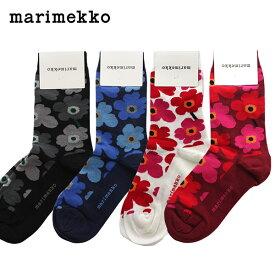 マリメッコ ( marimekko ) 靴下 ウニッコ ソックス ( UNIKKO SOCKS ) 【 正規販売店 】