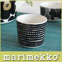 マリメッコ ( marimekko )/ ラテマグ SIIRTOLAPUUTARHA COFFEE CUP ( シイルトラプータルハ コーヒー カップ )(取手なし)ドット柄 .