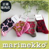 マリメッコ靴下UNIKKOSOCKS(ウニッコソックス)