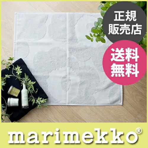 マリメッコ ( marimekko ) Unikko solid バスマット / 全2色 .