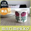 マリメッコ ( marimekko ) COFFEE CUP ( コーヒー カップ ) Vihkiruusu ( ヴィヒキルース ) ラテマグ .