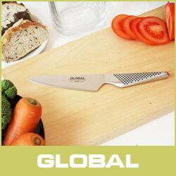 GLOBAL / グローバル包丁 GS-3 ペティナイフ 13cm ( 小型包丁 スライス )【あす楽】.