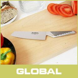 GLOBAL / グローバル包丁 GS-5 菜切り 14cm ( 小型菜切り )【あす楽】.