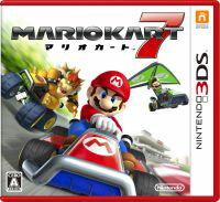 (メール便送料無料)(3DS)マリオカート7(新品)(あす楽対応)