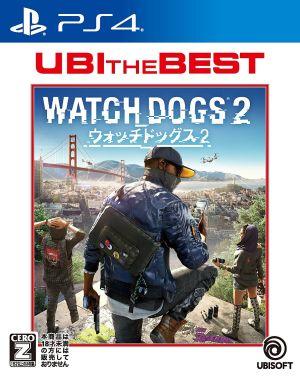 (メール便送料無料)(PS4)ウォッチドッグス2 ベスト(あす楽対応)