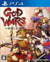 (ネコポス送料無料)(PS4)GOD WARS(ゴッドウォーズ) 時をこえて(新品)(あす楽対応)