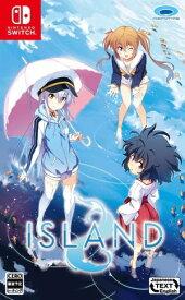 (送料無料)(Switch)ISLAND(新品)(2021年4月8日発売)