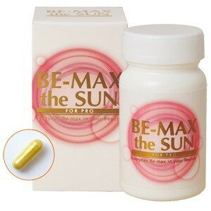 BE-MAX the SUN (ビーマックス ザ サン)