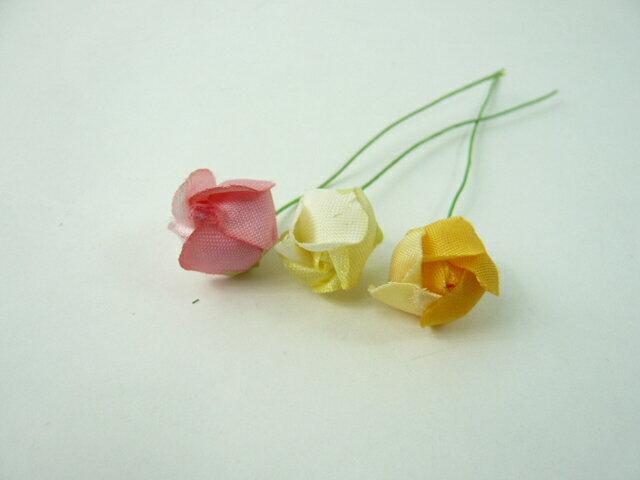 【アウトレット】造花 バラ 403(1本) ラッピング フラワー