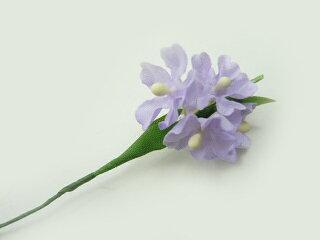 造花◆プレゼントやギフトにアートフラワーを添えて◆ラッピングフラワーハイデリンジャー202ベタ★特価★アウトレット・超特価