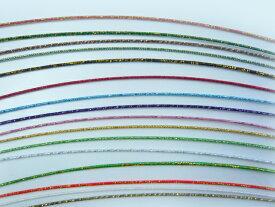 水引 羽衣 (10本) 材料 素材 水引細工 ご祝儀やお正月飾り、髪飾りに