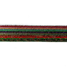 水引 アクセサリー 材料 お試しセット 全色1本ずつ 羽衣16色 (16本1セット)