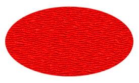 ちりめん 生地 無地 明るい赤(1) 10cm 髪飾りやつまみ細工に 二越 レーヨン 縮緬 和風 はぎれ
