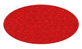 ちりめん 生地 無地 赤(2) 10cm 髪飾りやつまみ細工に 二越 レーヨン 縮緬 和風 はぎれ